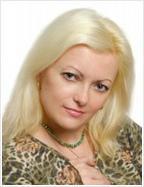 Автор блога: Валентина Петренко